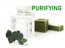 Purifying/Zuiverend