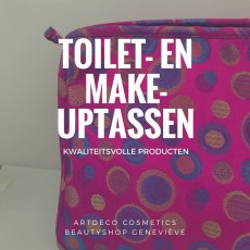 Toilet- en make-uptassen