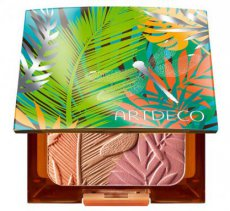 "Bronzing Glanzende Blusher ""Jungle Fever"""