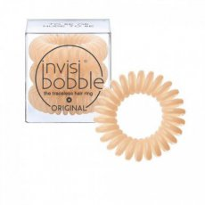 Haarelastiek Invisibobble Original Nude