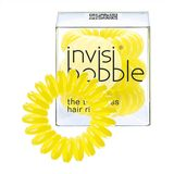 Haarelastiek Invisibobble Original Geel