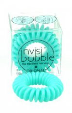 Haarelastiek Invisibobble Original Munt